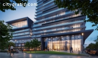 Here Featured New Condos GTA: Residences