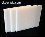High-Density Polyethylene