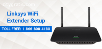 How to Setup Linksys Extender?