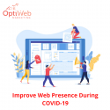 Improve Your Website Visibility During C