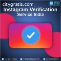 Instagram Verification Service India