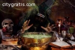instant traditional healer spell caster