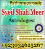 international astrologer famous shah mee