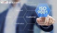 ISO 9001 in Canada - Gcerti
