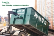 Junk Out| Convenient and Professional Di