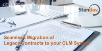 Legacy Contract Migration & Document