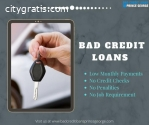 Loan With An Hour!!  Bad Credit Loans Pr