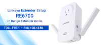 Looking For Linksys Extender Setupre6700