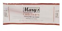 Mary's Medibles | CBD Tears | 250mg CBD