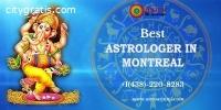 Meet Best Indian Astrologer in Montreal