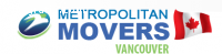 Metropolitan Local Movers Vancouver BC -