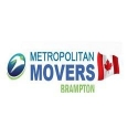 Metropolitan Movers Brampton ON - Moving