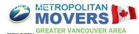 Metropolitan Movers Burnaby BC GVA - Mov