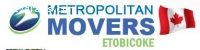 Metropolitan Movers Etobicoke ON - Movin