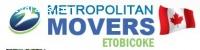 Metropolitan Movers Etobicoke ON - Movin