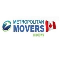 Metropolitan Movers Midtown