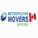 Metropolitan Movers North York ON