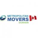 Metropolitan Movers Oshawa