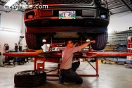 MPI Accredited Repair Shop in Winnipeg