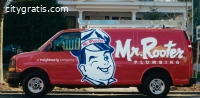 Mr. Rooter Plumbing of Mission