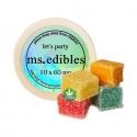 Ms. Edible – Hard Candy 200mg