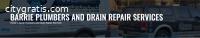 MT Drains & Plumbing Company Barrie