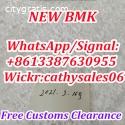 New BMK,Cas no.:5413-05-8