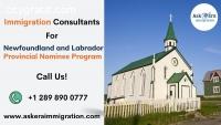 Newfoundland and Labrador PNP