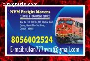 NVM Forwarding agents since 1979  | door