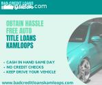 Obtain Free Auto Title Loans Kamloops