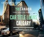 Obtain Instant cash with Car Title Loans