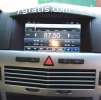 Opel Astra Car Android Wifi GPS radio AP