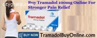 Order Tramadol 100mg Online
