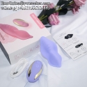 Panty wearable vibrator for women mastur