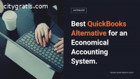 Pick The Best QuickBooks Alternative