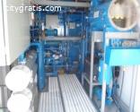 Portable Transformer Oil Regeneration Ma