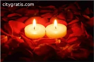 Powerful love spell with spiritual power