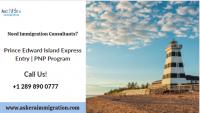 Prince Edward Island PNP | Express Entry