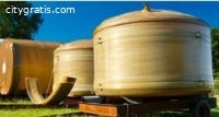 Providing Trustworthy Bulk Storage Tanks