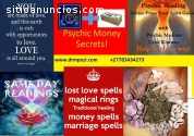 psychic reading by mpozi +27783434273