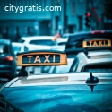 Quick Taxi Services in Brampton