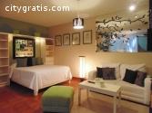 Renta de suites cerca de Coyoacán