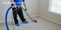 Residential Carpet Cleaning Cochrane