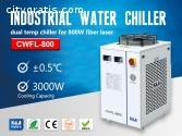 S&A small water chiller CWFL-800