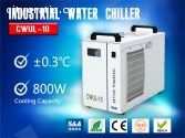 S&A Water Chiller Unit CWUL-10