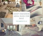Premium Designer Area Rugs