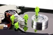 SSD Data Recovery Services in Vancouver