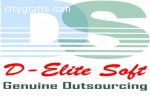 Start your Data Entry work with D Elite
