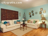 Suites en renta con servicios en CDMX!