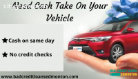 Take vehicle Title Loans Edmonton